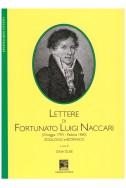 LETTERE DI FORTUNATO LUIGI NACCARI